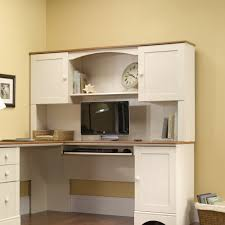 white corner desk with hutch. Exellent White Hutch Inside White Corner Desk With