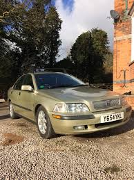 Volvo S40 1.9td 2001 s/h mot great condition | in Barrow Upon Soar ...