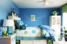 blue and green bedroom. 15 Killer Blue And Lime Green Bedroom Design Ideas | Bedrooms, Bedrooms D