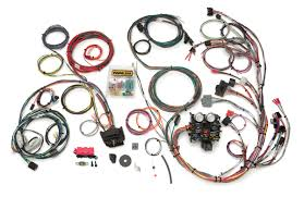 Jeep Painless Wiring Diagram Painless Auto Wiring Diagram
