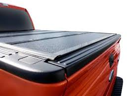 DSI Automotive - BAK Industries BAKFlip F1 Hard Folding Truck Bed Cover