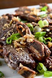 grilled flanken ribs life s ambrosia