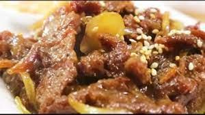 Untuk báhán dán cárá membuátnyá sìláhkán cek dì báwáh ìnì! Kreasikan Beef Teriyaki Ala Restoran Jepang Di Rumah Ini Resepnya Moms