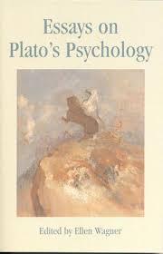 Essays On Platos Psychology 9780739102589