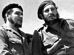 Che y Fidel: dos eternos luchadores contra el bloqueo de EEUU a Cuba