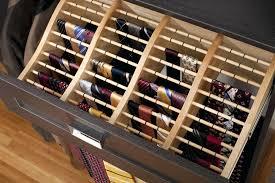 tie drawer organizer tie drawer organizer ikea