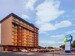holiday inn express el paso central hotel by ihg