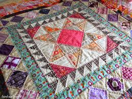 FairyFace Designs: A Made to Measure Medallion Finish & Hand quilting looks so great too, and this pattern really lends itself to  the hand quilted big stitch look. I used perle cotton #8 in a variety of  colours ... Adamdwight.com