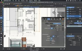 HighDesign - The Smart CAD Software for Mac