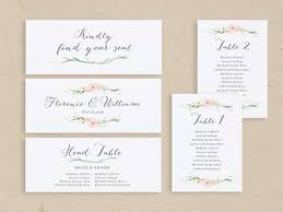 Seating Chart Cards Template Free Wedding Seating Chart Template Seating Plan Seating Chart