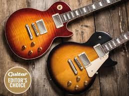 Review Gibson 2019 Les Paul Standard 50s Les Paul Tribute