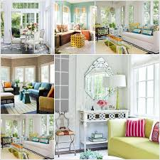 sunroom decorating ideas. 1 Sunroom Decorating Ideas