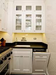 Small Dishwashers For Small Spaces Gourmet Kitchen Remodel Karen Needler Hgtv