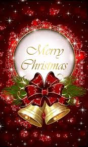 animated merry christmas pictures. Plain Christmas Animated Merry Christmas Bells With Quote Throughout Pictures