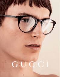 gucci eyewear. gucci fall/winter 2015 men\u0027s eyewear campaign