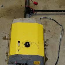 stanley garage door opener adjustments voteno123 in stanley garage door opener
