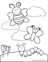 Coloring Pages For Spring Anti Stress Coloring Pages Anti Stress