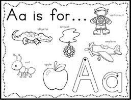 Click on any of the items below to download. Zoo Phonics Inspired Alphabet Worksheet Set 1 Beginning Sounds Coloring Book