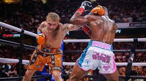 Jun 02, 2021 · with ufc veteran tyron woodley set to face jake paul in paul's showtime boxing debut, likely on aug. Uncsbsuxcrzkdm