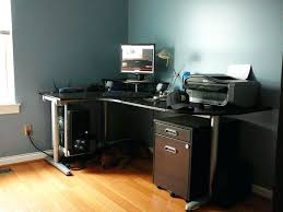 office desk walmart. Black Corner Desk Walmart Chic Office Table Image Of L Shaped .