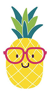 pineapple with sunglasses clipart. pin pineapple clipart emoji #7 with sunglasses p