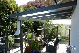 19 lovely pergola plans attached to house
