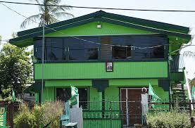 Hopetown - Guyana Chronicle