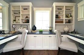 home office two desks. Home Office Desk Ideas For Two People Double Desks