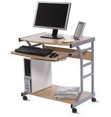 computer table in computer desk home decor ideas
