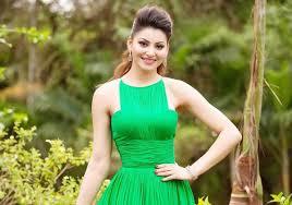 Beautiful Actress Urvashi Rautela HD ...