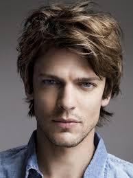Medium Long Hairstyle For Men Medium Length Hairstyles For Men Men ...