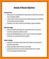 Job Resume Opening Statement Resume Examples Resume Template