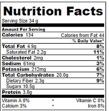 weight watchers smartpoints 6 points including chocolate coating the mini chocolate chips in the batter nutrition facts are based on each