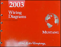 wiring diagram mustang gt the wiring diagram 2003 ford mustang wiring diagram manual original wiring diagram