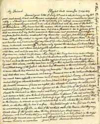 patriotexpressus wonderful letter from thomas clarkson refers to luxury manuscript letter divine letter words ending in p also letter scrabble in addition letter words l and reply to a job offer