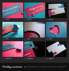 Corporate Invitation Design Inspiration 32 Creative Invitation Designs For Inspiration Designbump