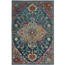 bungalow rose gonzalez teal rose area rug reviews wayfair compass rose rug nautical compass rose rug
