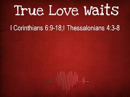 True Love Waits Quotes Stunning True Love Waits Quotes Quotes About Love