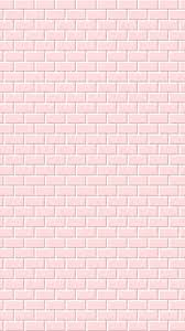 Dusty Pink Brick Android Background ...