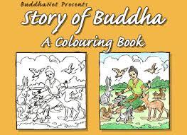 a colouring book