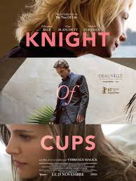 Knight of Cups - Film (2015) - SensCritique