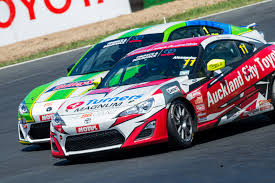 Alexander closes in on Toyota 86 Championship title - NZ Herald
