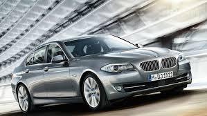 BMW 5-Series Information - 5Series.net