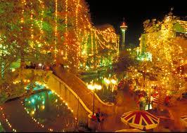 Festival Of Lights San Antonio San Antonio Festival Of Lights San Antonio Riverwalk