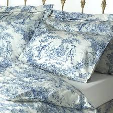 red toile duvet cover king toile duvet covers king full size of beddingthe brilliant blue toile