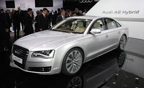 Audi A8 Reviews - Audi A8 Price, Photos, and Specs - Car and Driver