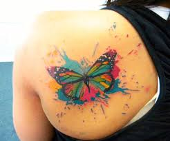 Tatuaggi Farfalle 200 Foto E Idee A Cui Ispirarsi Beautydea Con
