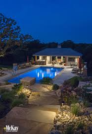 Lighting Around Pool Deck Pool Lighting Increase Safety And Create A Resort Style Oasis