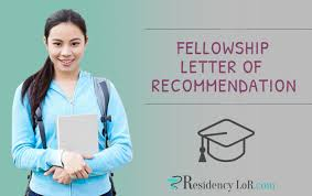 Writing The Best Letter Of Recommendation For Fellowship