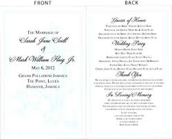 In Remembrance Quotes For Wedding Programs Love Quotes